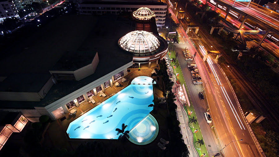 Best hotels in Bangkok-Thailand-Miracle Grand Convention Hotel