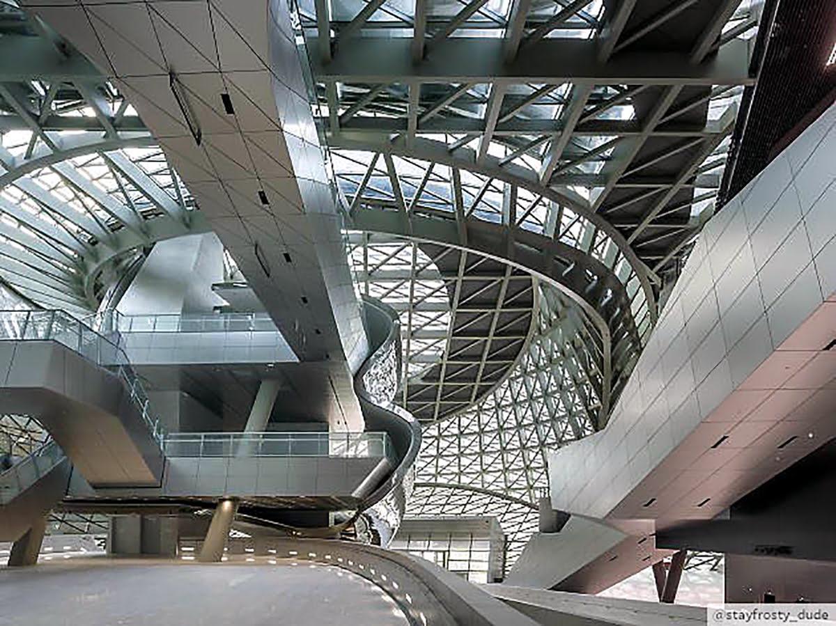Things to do in Shenzhen-China-Shenzhen Museum