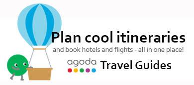 Agoji-travel guides-hot air balloon