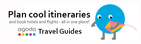 Agoji-travel guides-kite