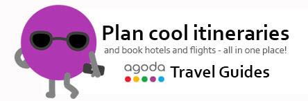 Agoji-travel guides-shopping