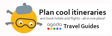 Agoji-travel guides-photography