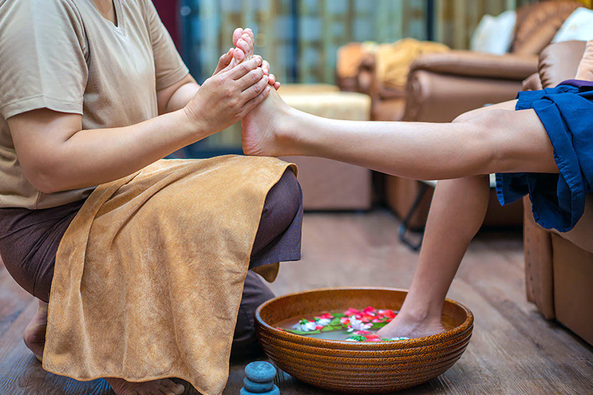 Massage in Bangkok-Thailand-Zen Tara Massage & Spa-Sayamon Massage-Feel Good Massage