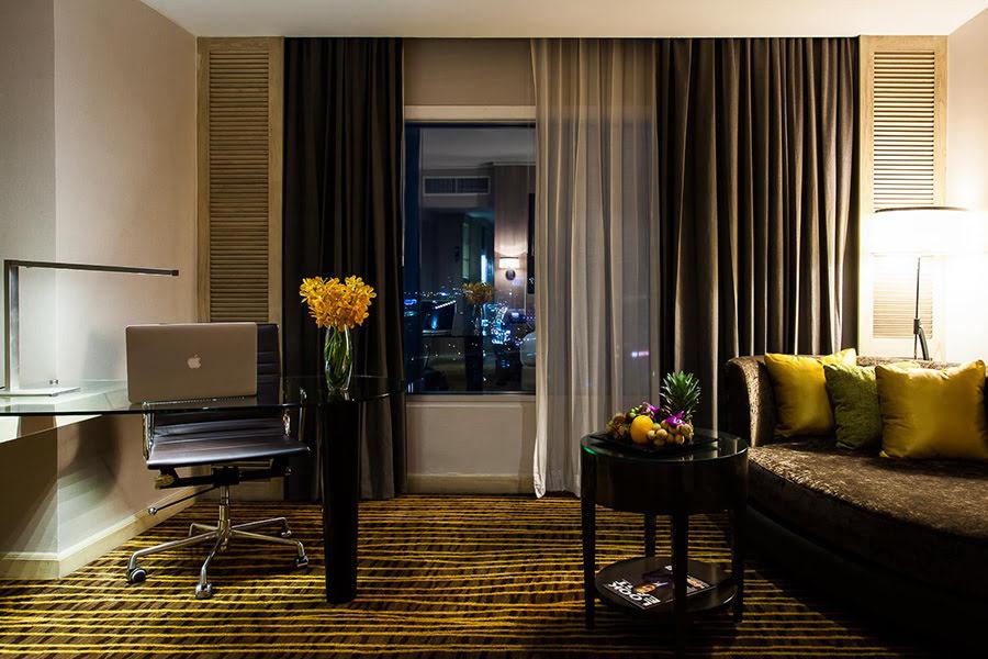 Hotels in Bangkok-Bangkok-Amari Watergate Hotel