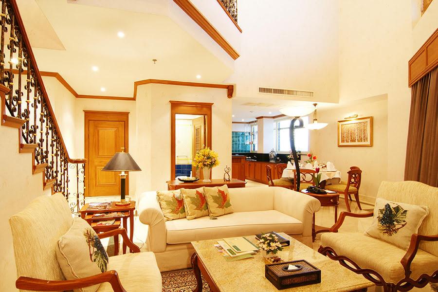 Hotels in Bangkok-Bangkok-Grand Diamond Suites Hotel