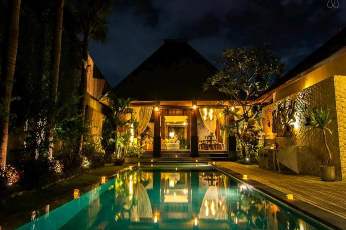 Bali Holiday Villas 11 Tropical Homes Perfect For A Stay In Seminyak