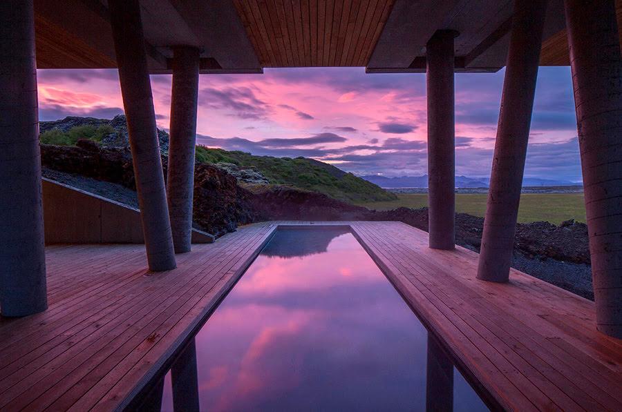 Hotels in Iceland-ION Adventure Hotel, Nesjavellir, a Member of Design Hotels