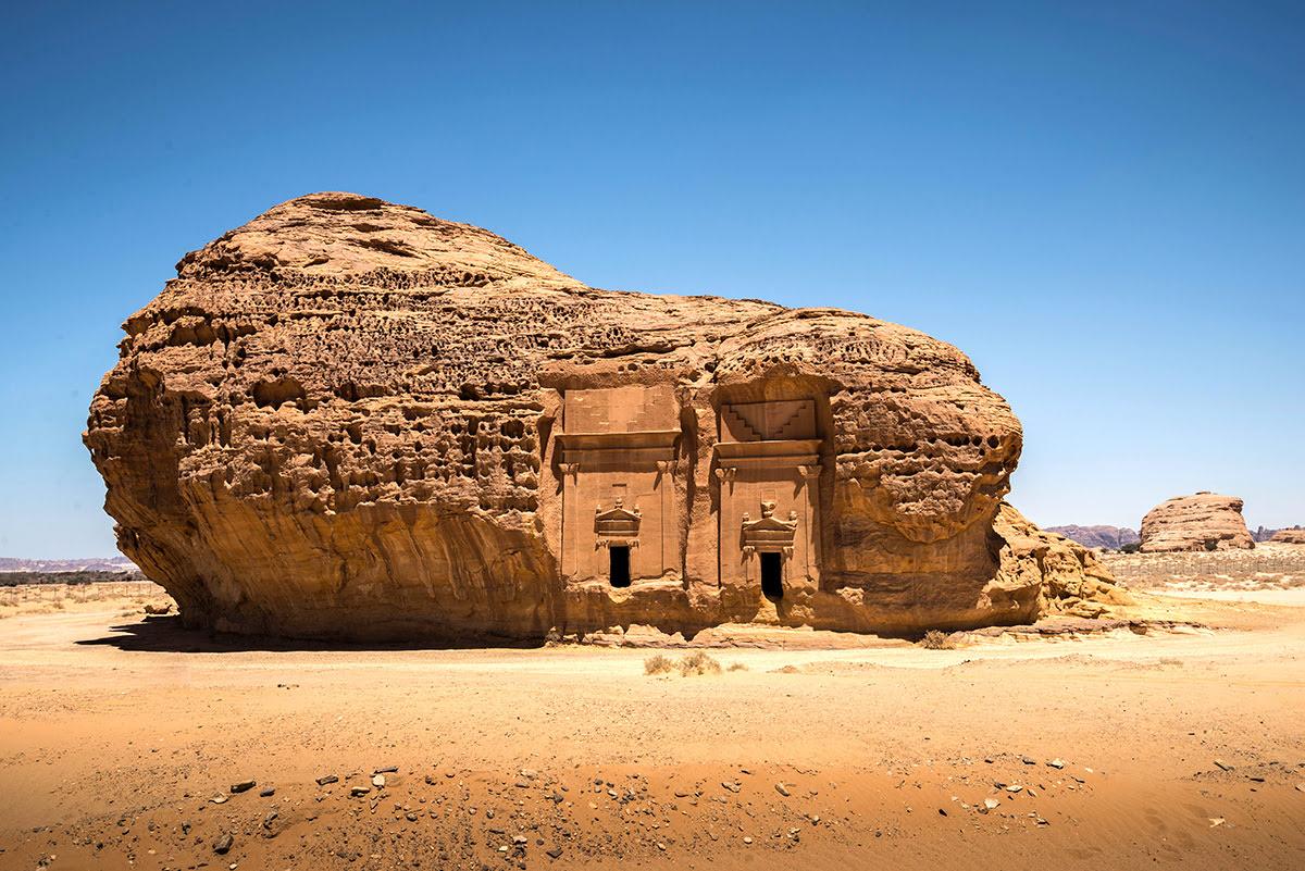 قرية العلا التراثية