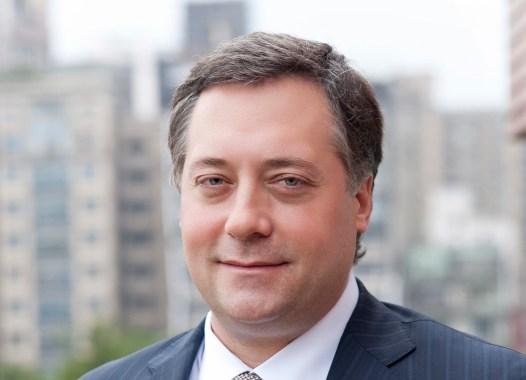 Robert Rosenstein · Co-founder and Chairman
