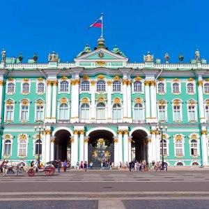เซนต์ปีเตอร์สเบิร์ก, รัสเซีย