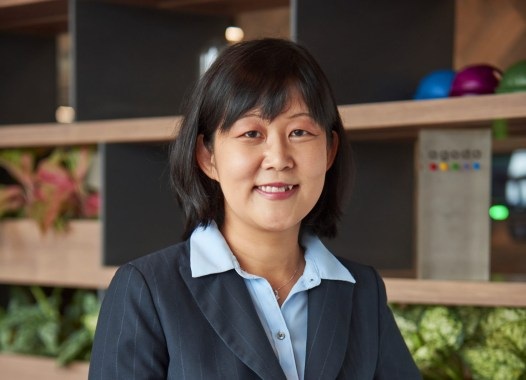 Madeline Ling · Chief Finance Officer