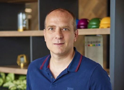 Yaron Zeidman · Chief Technology Officer