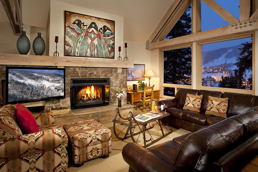 Hotels in USA-USA-The Pines Lodge