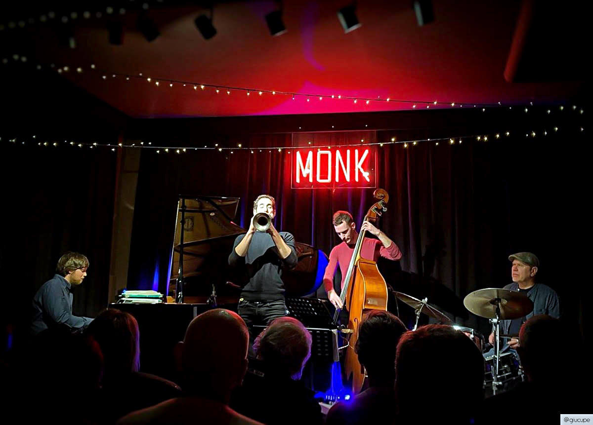 Things to do in Sicily-Italy-Monk Jazz Club