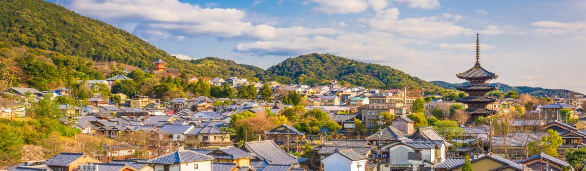 Where to stay in Kyoto-Featured photo (1200x350) Higashiyama District
