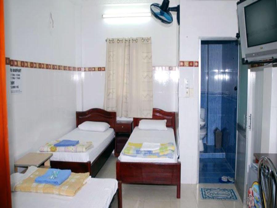 Best graduation trips-cheap summer vacations-96 Bui Vien Guesthouse