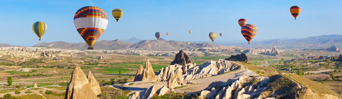 Featured photo-Cappadocia-best graduation trips-summer vacations