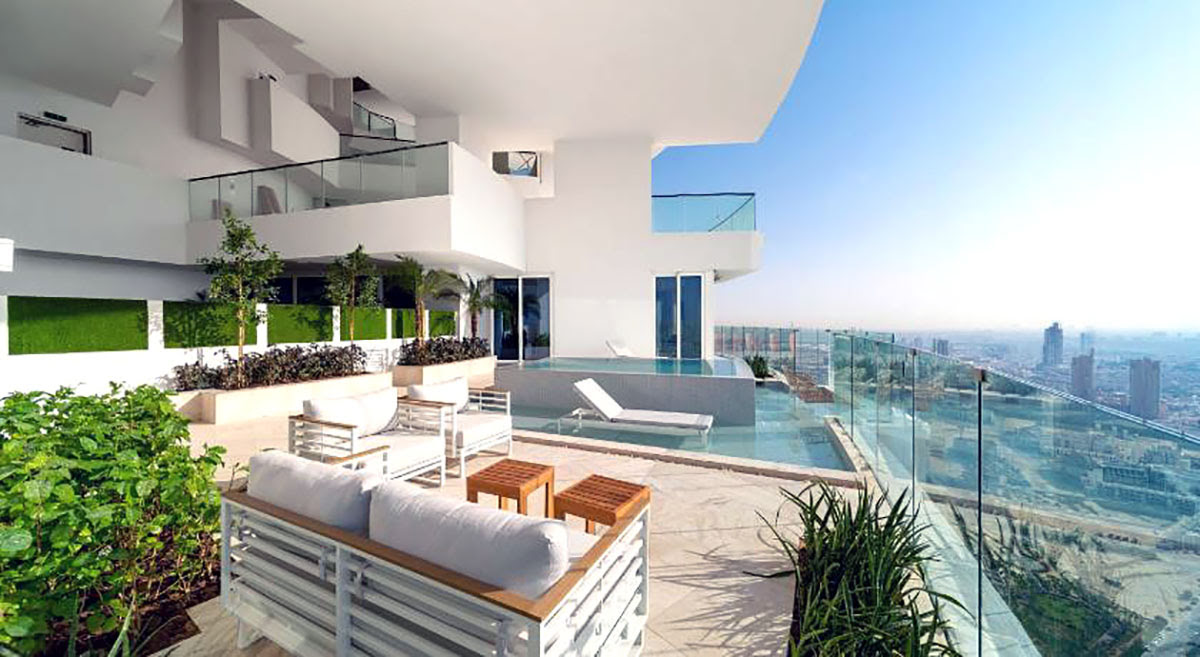 Hotels in Dubai-shopping-UAE-Five Jumeirah Village