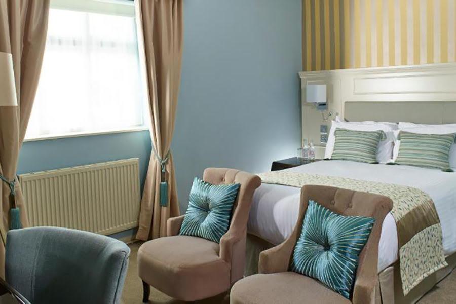 Hotels in Glastonbury-Best Western Plus Swan Hotel