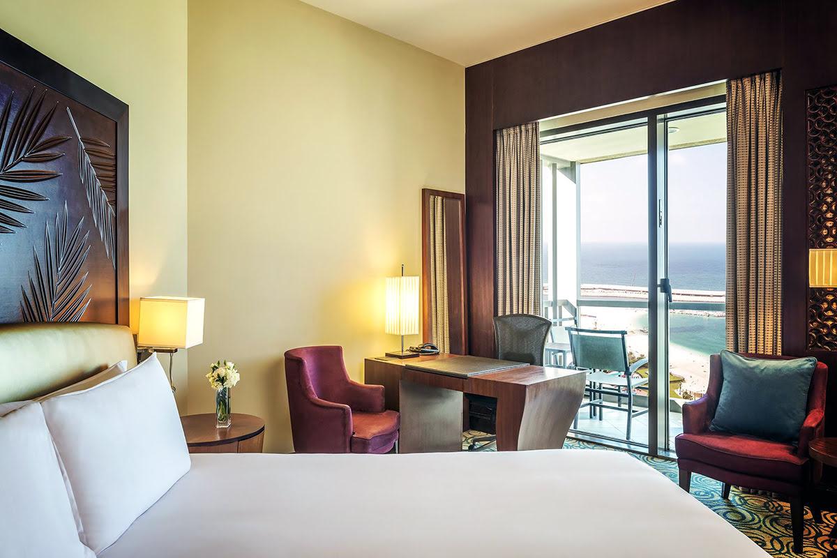 Hotels in Dubai-tickets-UAE theme parks-Motiongate-Sofitel Dubai Jumeirah Beach