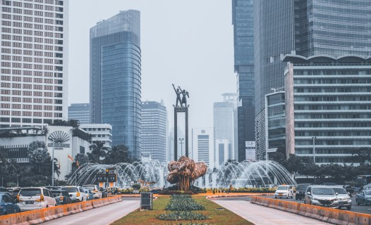 Staycation ideas less than three hours away from Jakarta