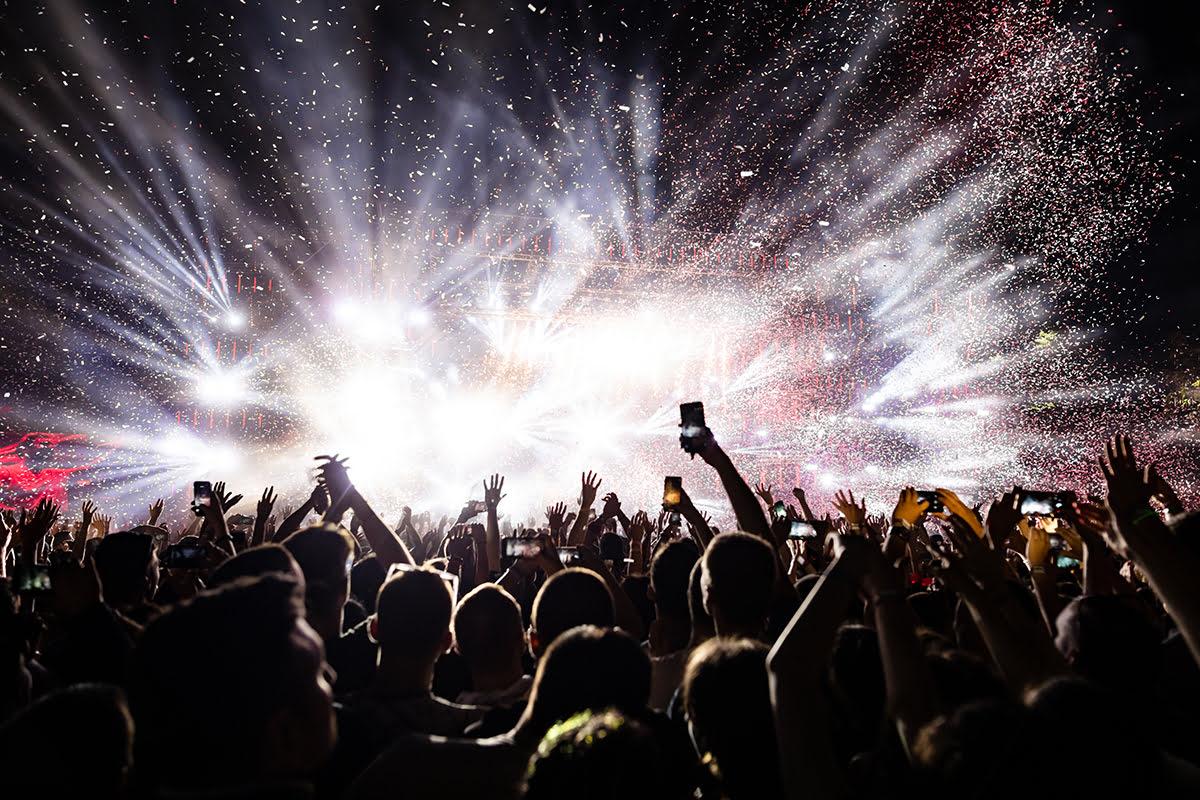 Music Festivals 2020-Mawazine
