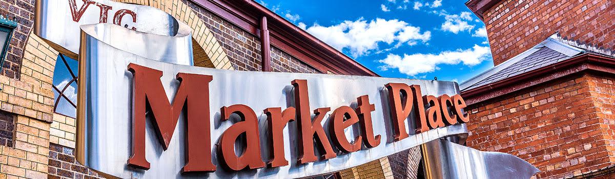 Featured photo-Queen Victoria Market-Melbourne-Australia