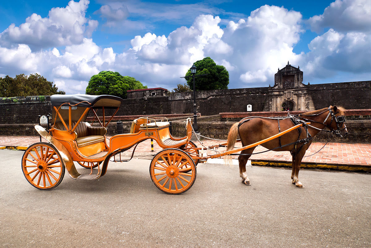 Things to do in Manila-Philippines-Intramuros