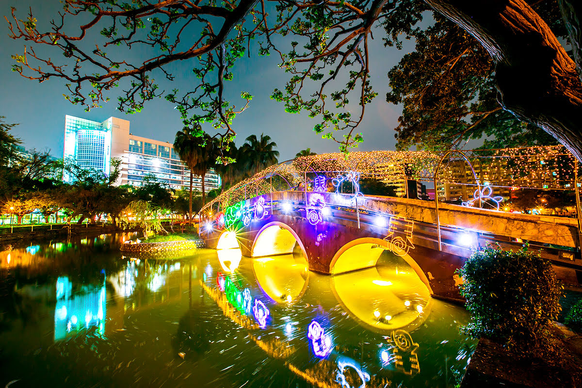 Things to do in Taichung-Taiwan-North District-Taichung Park