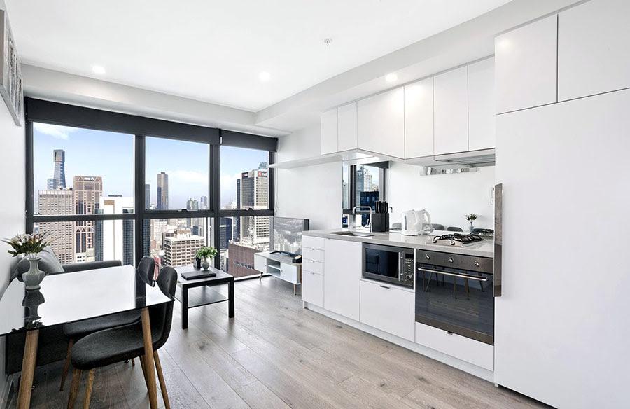Hotels near Queen Victoria Market-Melbourne-Australia-Platinum City Serviced Apartments