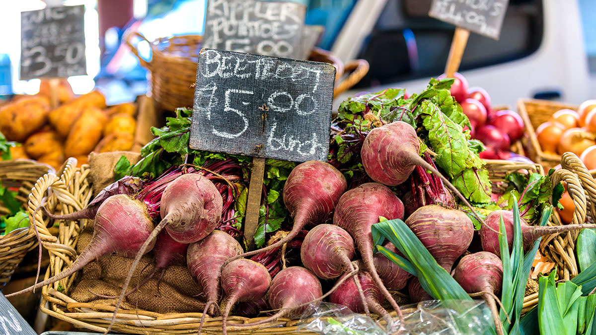 Things to do in Melbourne-Australia-Queen Victoria Market