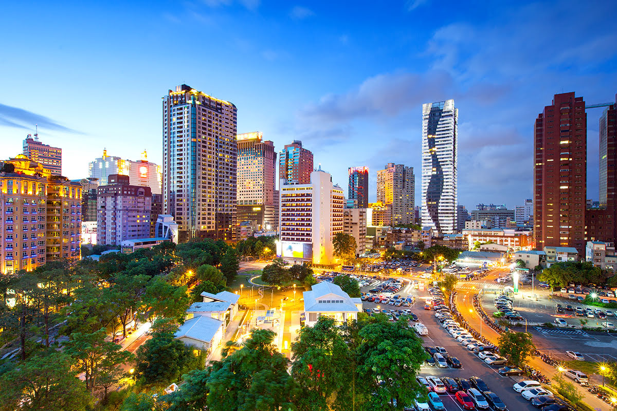 Things to do in Taichung-Taiwan-hotels-where to stay