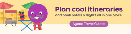 Agoda Travel Guides-food-restaurants-cuisine-what to eat