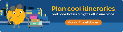 Agoda Travel Guides-shopping-what to buy-resort hotels
