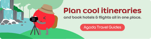 Agoda Travel Guides-things to do-attractions-where to stay