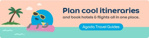 Agoda Travel Guides-what to do-activities-places to visit