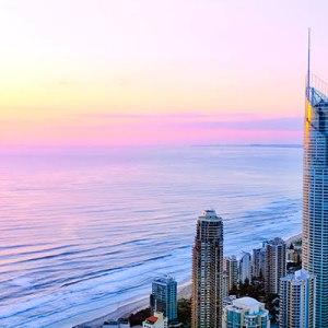 Gold Coast, 호주
