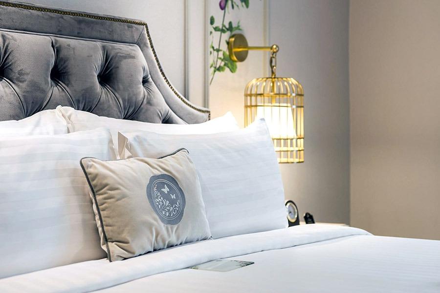 Agoda-guaranteed hotels-vacation rentals-The Salil Hotel Sukhumvit 57