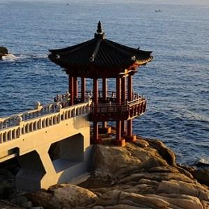 Sokcho-si, Coreia do Sul