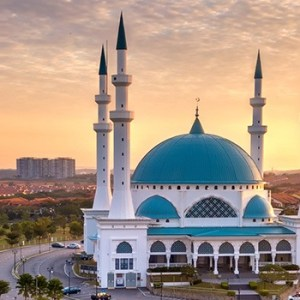 Johor Bahru, 말레이시아