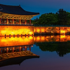 Gyeongju-si, 대한민국