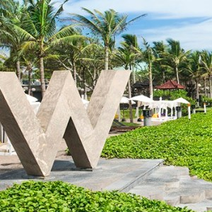 W Bali - Seminyak, W Hotels