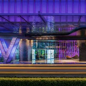 W Kuala Lumpur, W Hotels