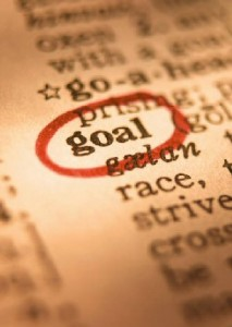 the unique goal of our Christian work should be the New Jerusalem; God's goal is the New Jerusalem! [image: Goal, via Imedia Network]