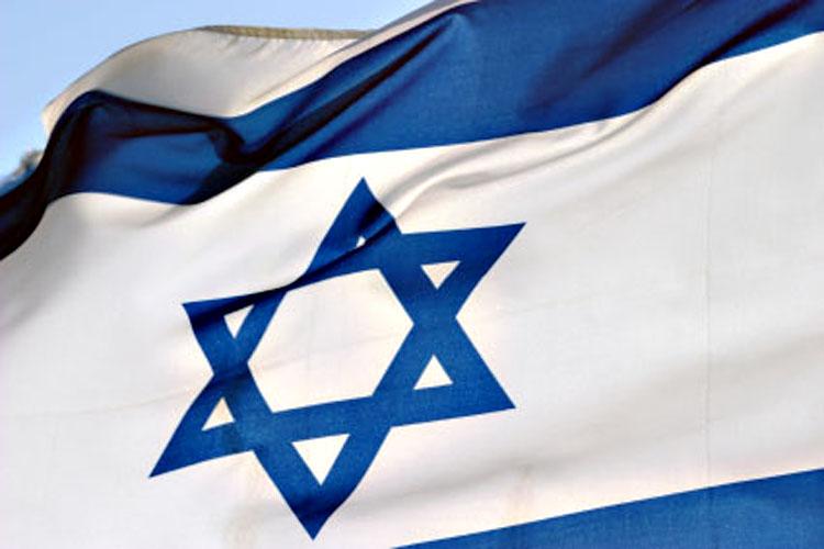 Cristo en Su Humanidad está Acompañando al Pueblo de Israel