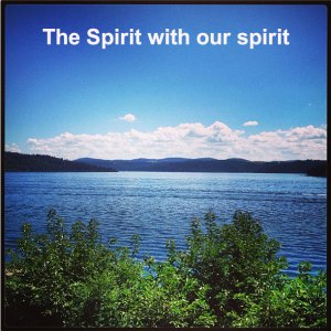 The Secret of God's Salvation: the Consummated Spirit with our Regenerated Spirit