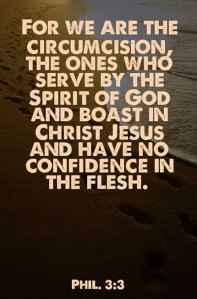 The Self is the Soul Declaring its Independence from God and from the Body of Christ