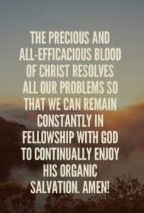 In the New Covenant God Forgives our Sins and by No Means Remembers them Anymore!