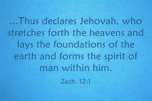 The Mark of God's Economy is the Indwelling Christ as the Spirit with our Spirit