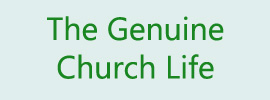 The Genuine Church Life